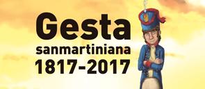 Gesta Sanmartiniana